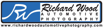 Richard Wood Automotive Photography